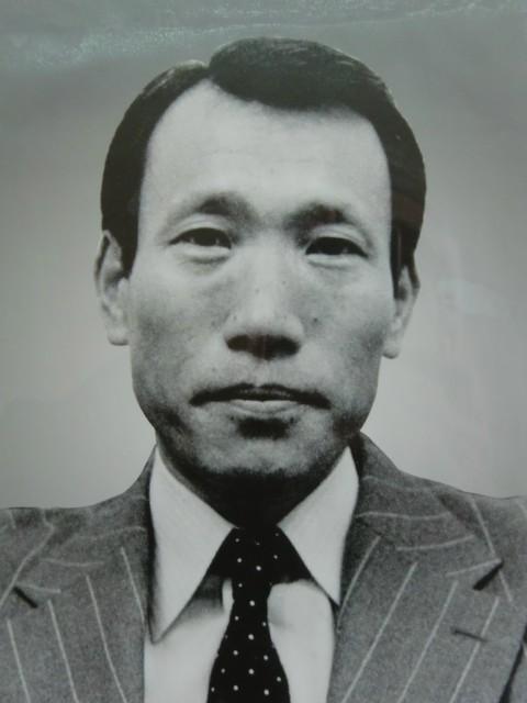 古川 勝さん
