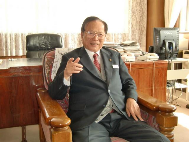 木下善之・和歌山県橋本市長「元気なまちづくり」に取り組む