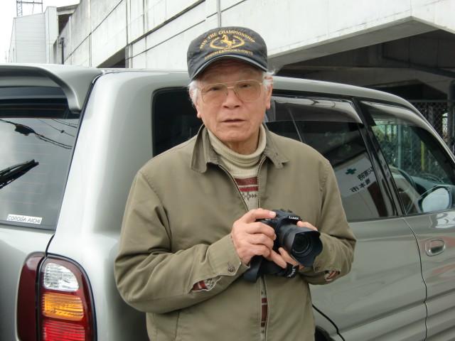 郷土のフォトライター北森さん、南海電車と沿線の歴史、半世紀にわたり写真撮影。3月1日から本紙特集「南海高野線アーカイブス」に連載
