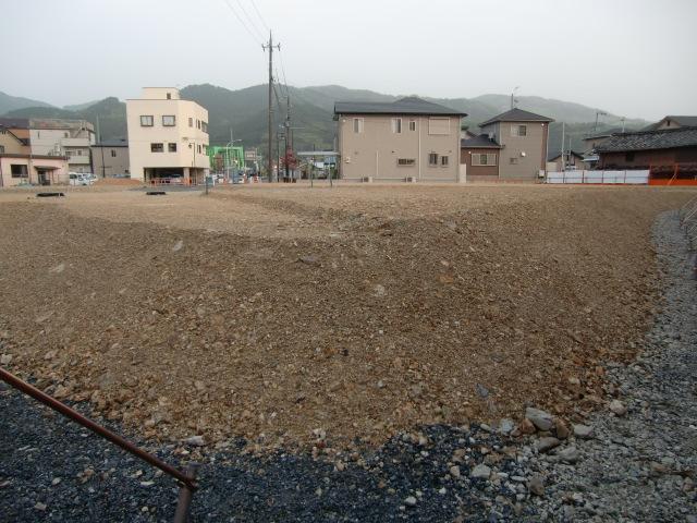 橋本駅周辺の町家~消える運命、歩いて記憶に