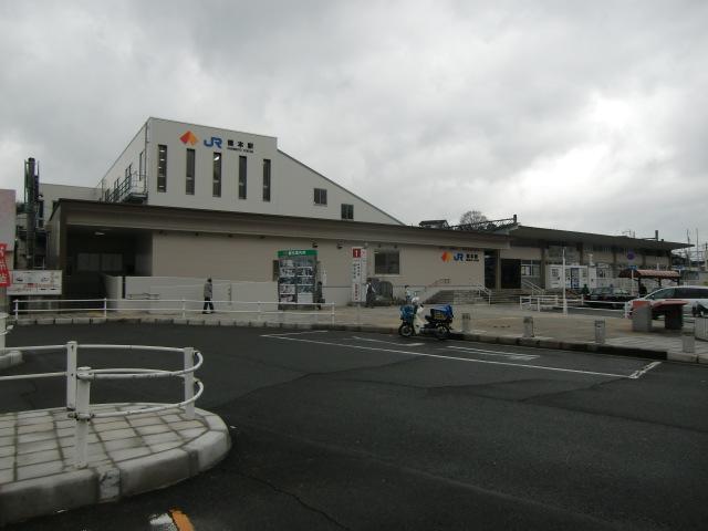 「災害時に橋本駅が大混雑」~防災策必要と元区長