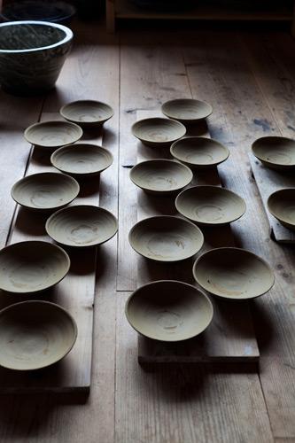 2012/10/27(土)・28(日) 高野山で「食べる」を考えるTABERU 土の器展