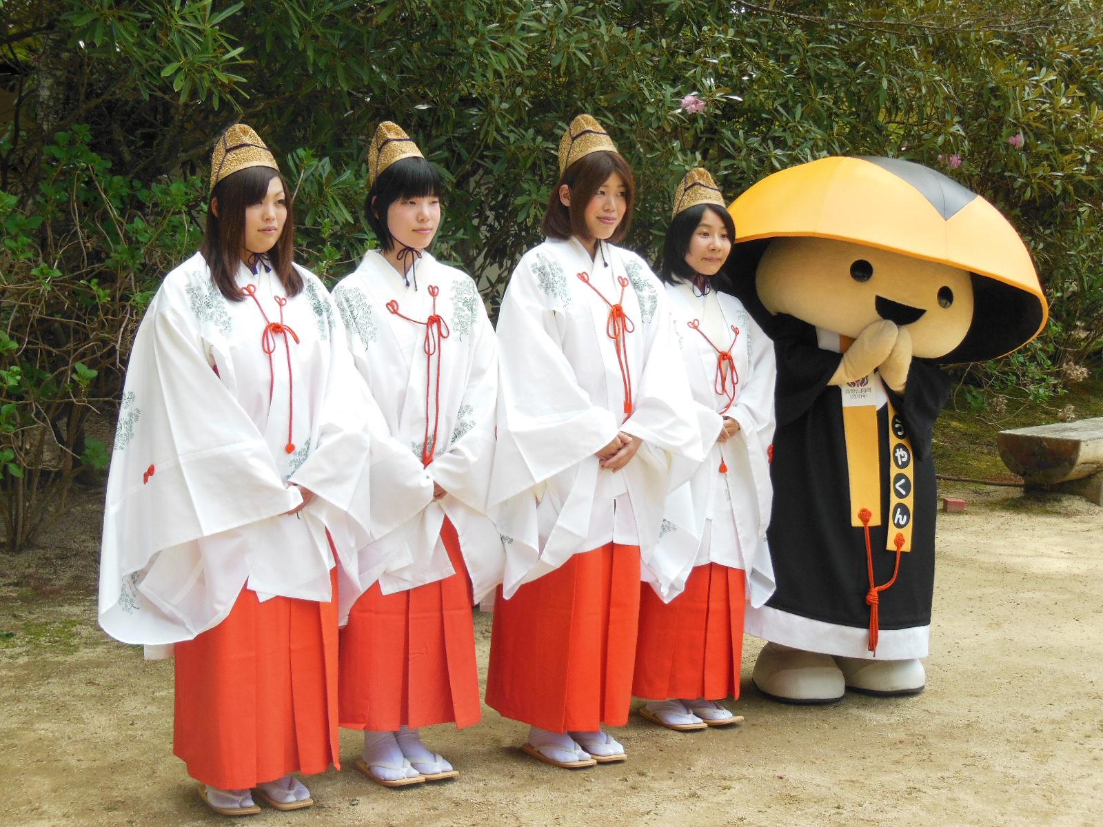 「高野山青葉祭」的圖片搜尋結果