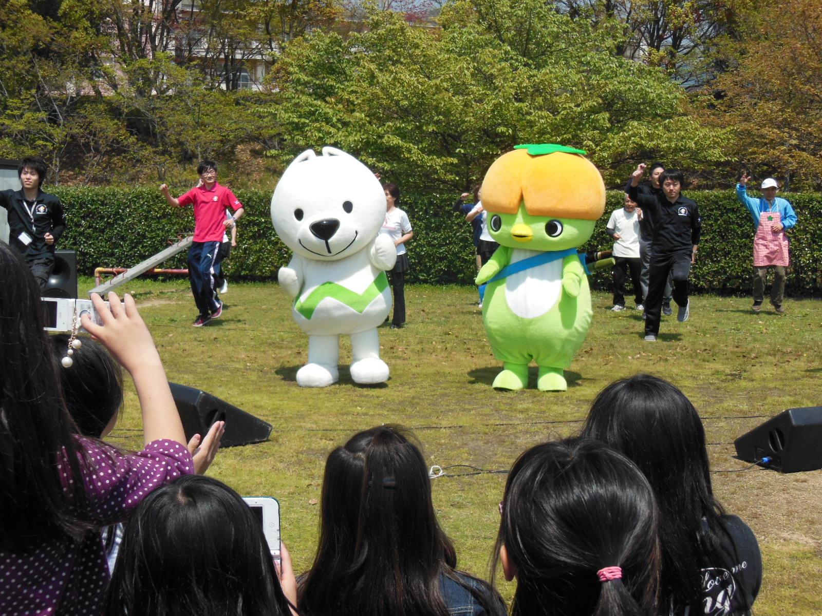 <お知らせ>国体応援コンサート♪20日高野口公民館