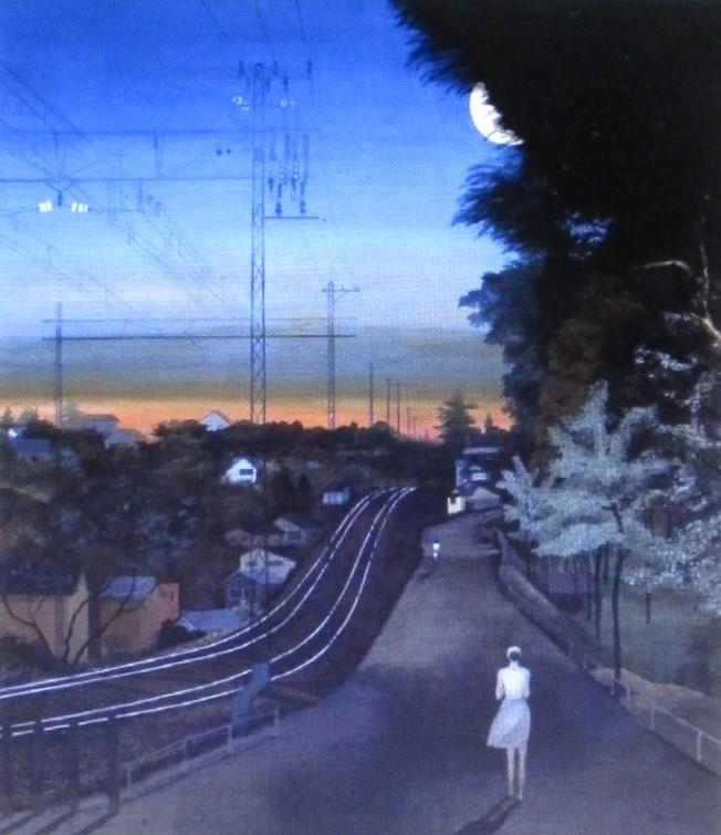 「お知らせ」ここだけの日本画~和歌山県立近代美術館