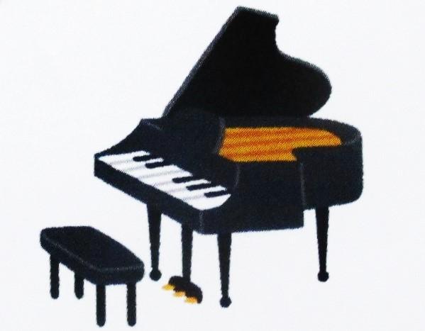 <おしらせ>プロのピアノ♪で「歌声カフェ」いかが