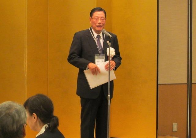 東京橋本会「郷土の発展」連携誓う♪新会員8人参加
