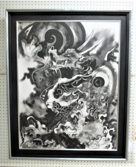 絵画・書・写真などずらり♪橋本市「文化祭」開幕