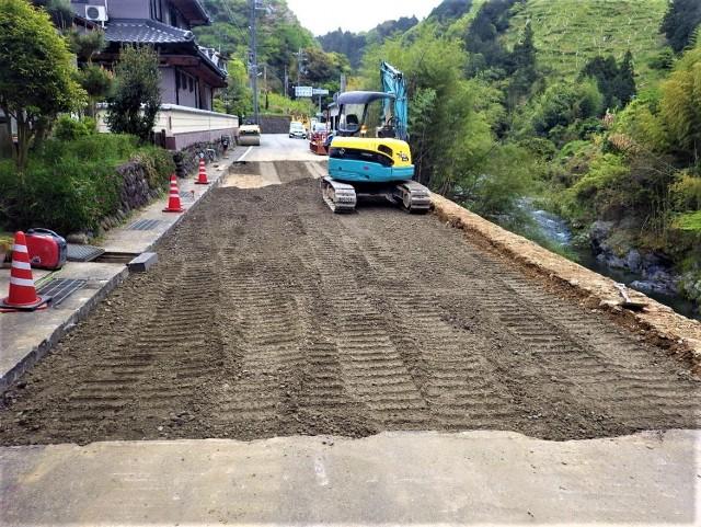 九度山の国道・半年ぶり開通!高野山観光客に朗報