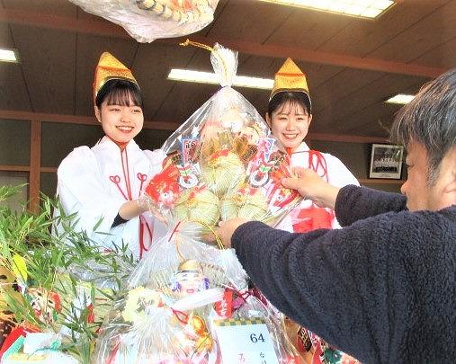 十日えびす&名月拝む♪名古曽蛭子神社~商売繁盛