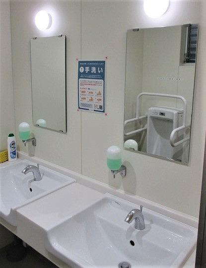 新型コロナ!橋本保健所管内で70代女性の感染確認