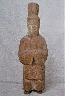 日本最古の高野明神立像!九度山町文化財に指定