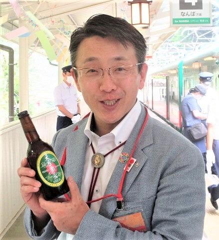 高野山・宿坊でクラフトビール「天空般若」販売開始