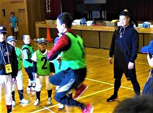 筒香選手の寄付金で少年野球大会!橋本市開催提案