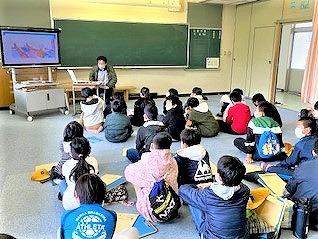石童丸物語や京大坂道学ぶ♡橋本市の学文路小児童たち